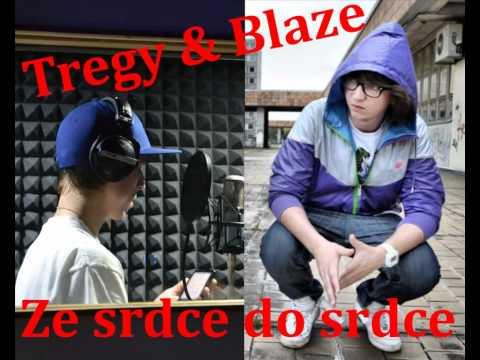 Tregy & Blaze - Ze srdce do srdce (Prod. 2deep)