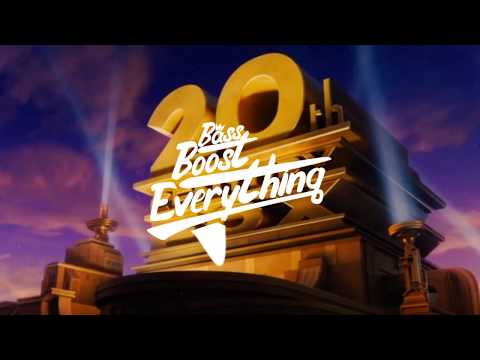 20th Century Fox Intro Song (Remix) [Bass Boosted]