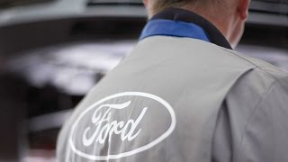 Why MOT your car with Ford Motorcraft? (sponsored) by Auto Express