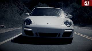 2011 Porsche Carrera GTS Review: The Last Type 997 Goes Out In Style