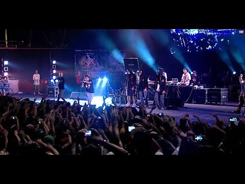 BDM - Registro oficial por La cumbre del rap chileno Extracto del Bluray de La Cumbre del Rap Chileno. www.batallademaestros.cl.
