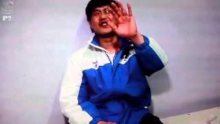 류종현 코치님, 연아선수 생일축하 영상메시지