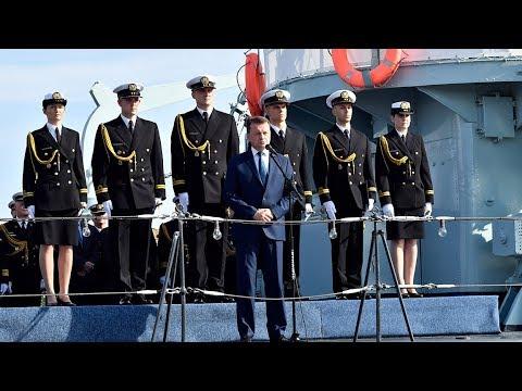 Bycie oficerem Wojska Polskiego to ... - film