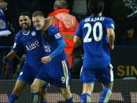 Leicester City vs. Huddersfield Town  - All Goals & Highlights - Resumen y Goles - 22/09/2018 HD
