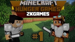 Video [Minecraft] Hunger Games Ep.1 La discrétion ! MP3, 3GP, MP4, WEBM, AVI, FLV Mei 2017