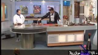 الكاتشب المنزلي - بطاطس للأطفال - برجر - بيتزا 2