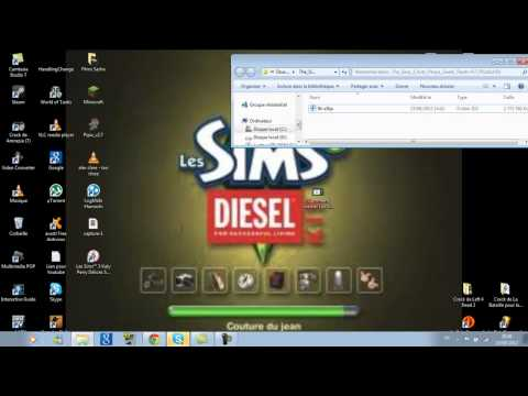 Les Sims 3 : Katy Perry - D�lices Sucr�s PC