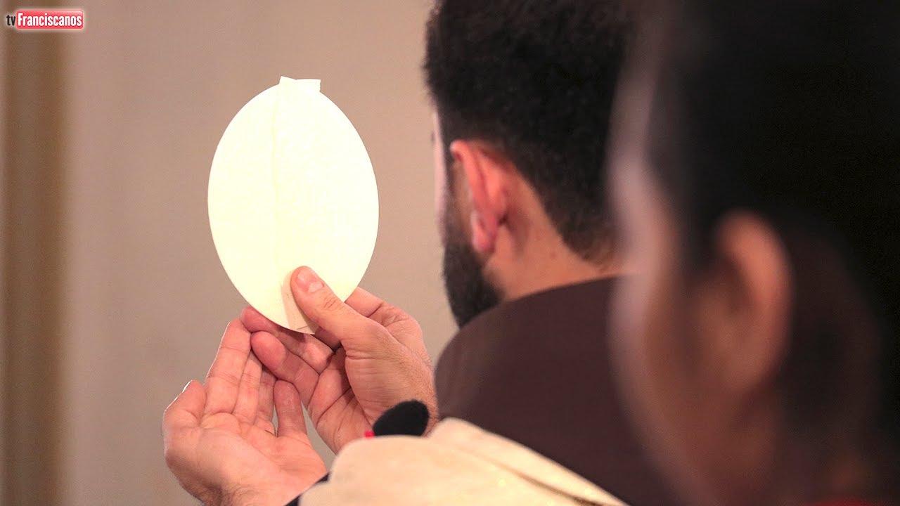 [Palavra da Hora | A beleza da Eucaristia]