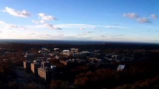 Health Sciences Center November 14, 2015