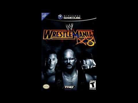 wwe wrestlemania x8 gamecube download