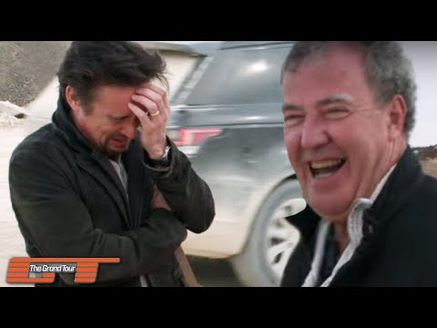amazon amazon-instant-video amazon-prime au the-grand-tour top-gear