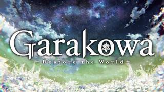 【Garakowa -Restore the World-】Character Promotion Video [Official English Sub.]
