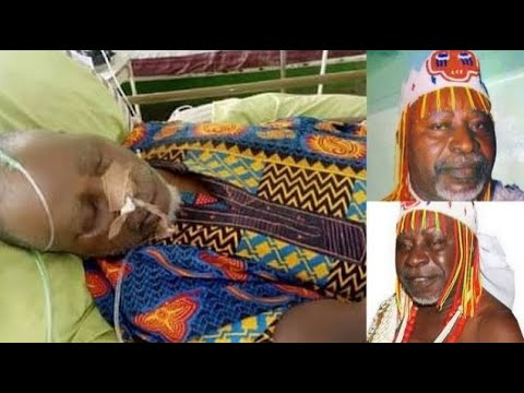 NOT AGAIN! Popular Veteran Yoruba Actor, Jimoh Baba Aworo Is Dead,  Foluke Daramola Mourn Him [Sad]