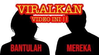 Video VIRALKAN VIDEO INI !! MEREKA BUTUH BANTUAN KALIAN !! MP3, 3GP, MP4, WEBM, AVI, FLV April 2019