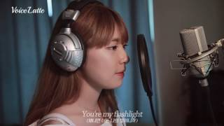 Video Dahye&Haeri // Jessie J - Flashlight COVER! South Korean busking group 'VoiceLatte' MP3, 3GP, MP4, WEBM, AVI, FLV Agustus 2018