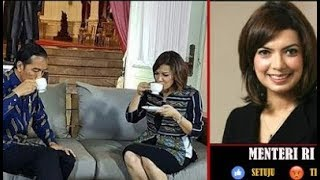Video Ahok Menang dari Penjara Jokowi Digoda Najwa Meroket MP3, 3GP, MP4, WEBM, AVI, FLV Desember 2017
