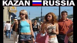 Kazan Russia  city pictures gallery : KAZAN RUSSIA , in giro 80% sono ragazze giovani e belle !!!