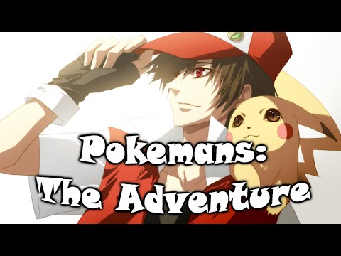 Songs In Quot Pokemans The Adventure Quot Youtube Wfbespxo6es