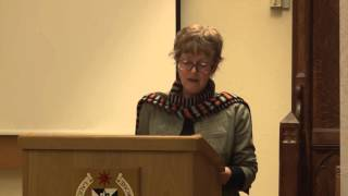 "Mourning Conference: Lesley Chamberlain, ""Sidgwick's Dilemna"""