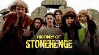 Video History of Stonehenge (in One Take) | History Bombs MP3, 3GP, MP4, WEBM, AVI, FLV Agustus 2018