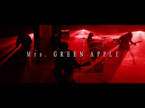 , title : 'Mrs. GREEN APPLE - インフェルノ(Inferno)'