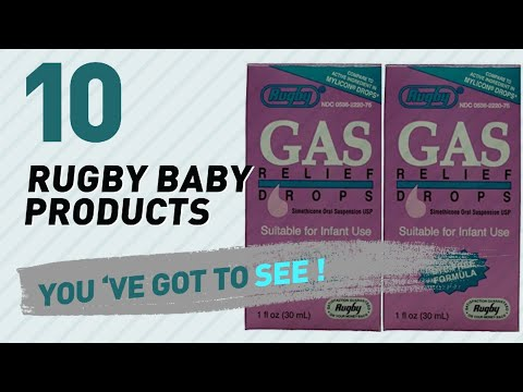 Rugby Baby Products Video Collection // New & Popular 2017