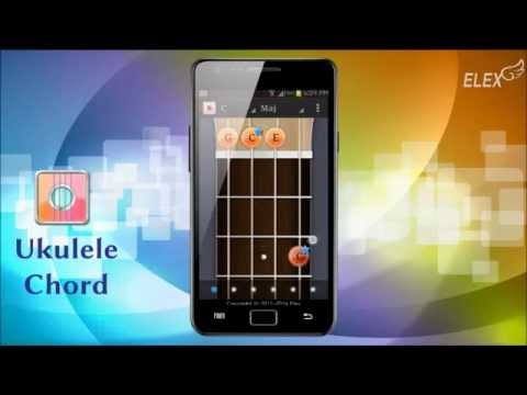 Video of Ukulele Chord+Scale+Tuner.. LE