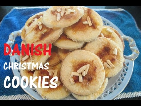 Jødekager opskrift – A Classic Danish Holiday Cookie Recipe