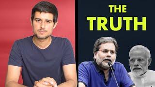 Video Punya Prasun Bajpai: The Truth behind ABP News Resignation | Dhruv Rathee MP3, 3GP, MP4, WEBM, AVI, FLV Januari 2019