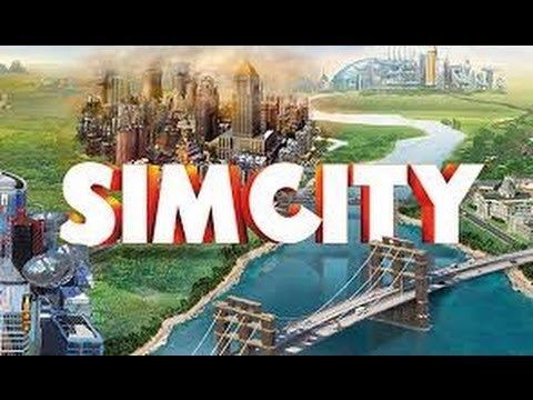 SimCity 2013 - Mayors Mansion