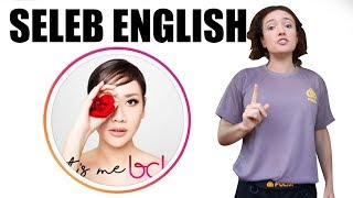 Video Atta Halilintar, BCL, Sri Mulyani, Raline Shah, Ernest - Seleb English MP3, 3GP, MP4, WEBM, AVI, FLV Januari 2019