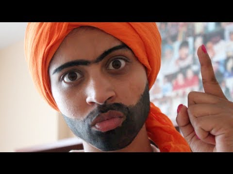 Sh*t Punjabi Fathers Say (English Subtitles)