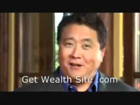 BEST Home Business Ideas for 2012 & BEYOND – Robert Kiyosaki