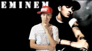 Toàn Shinoda ft. Mờ Naive No Love – Eminem Cove
