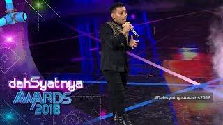 DAHSYATNYA AWARDS 2018 | Judika