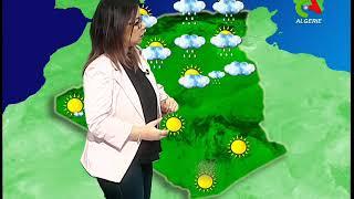 Retrouvez la météo du Vendredi 22-03-2019 de Canal Algérie