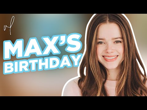 Max Turns 1! | Dad Smashes iPads | Weird Lookbook BTS