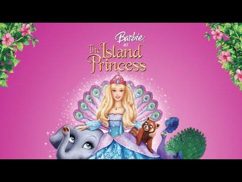 Barbie™ As The Island Princess (2007) Full Movie