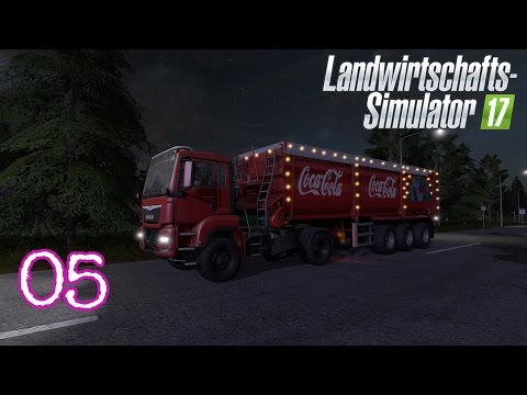 Christmas Cola Trailer v1.2