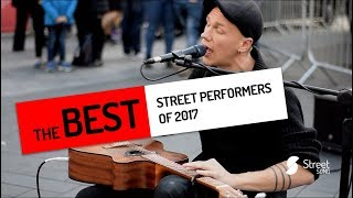 Video 5 AMAZING Street Performers singing stunning covers and great original music MP3, 3GP, MP4, WEBM, AVI, FLV September 2019