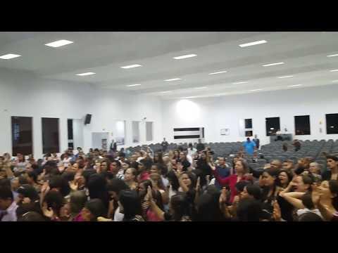 USADSER IRMÃS Andrads em Serranópolis GO Congresso de Mulheres. Assembléia de Deus,