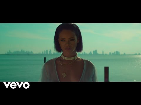 Rihanna Releases Video For Her Song Needed Me