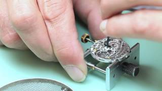 Rolex Submariner Watchmaking Demonstration | Watchfinder & Co.