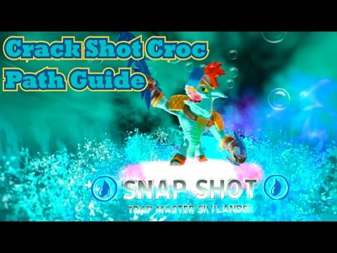 how to crack snap