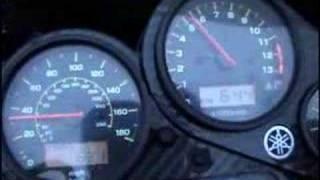 8. Is it Fast Yamaha Fz1