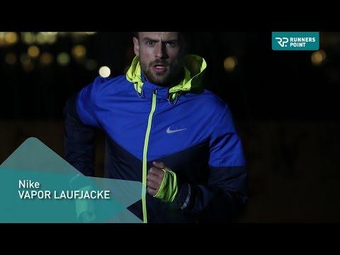 Nike Vapor Herren Laufjacke