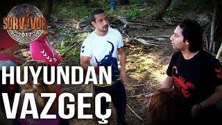 Sedat ve Sabriye arasında kısa süreli tartışma: 'SaygınÄ...