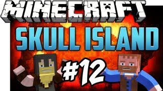 Minecraft: SKULL ISLAND | Ep.12, Dumb and Dumber