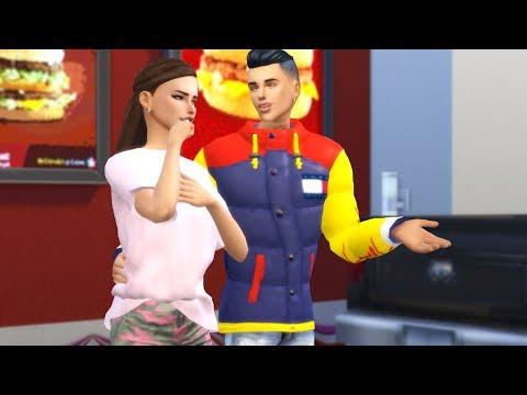 MR. BAD BOY & I   SEASON 3   EPISODE 6   (A Sims 4 Series)