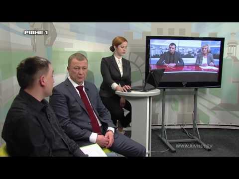 Підприємці Рівного податки зменшити не просять - депутат Рівнеради [ВІДЕО]
